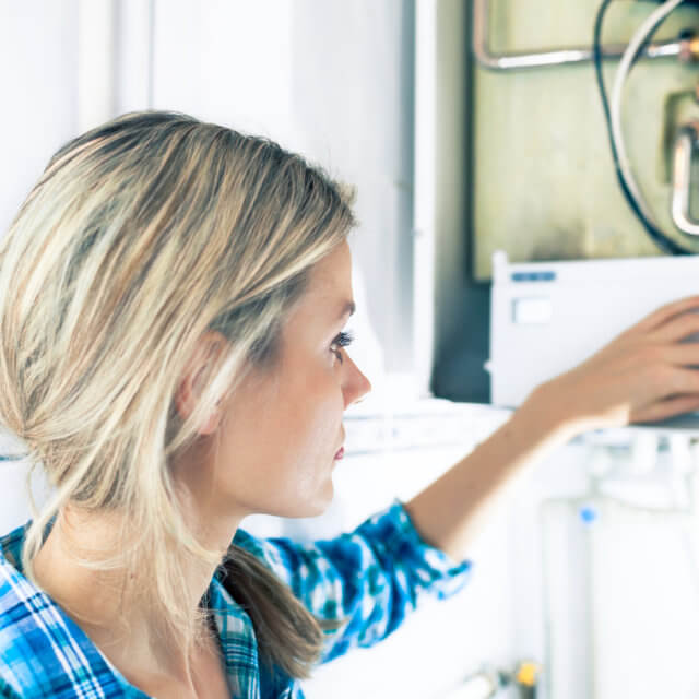10 Signs Your Furnace or Boiler Needs Servicing or Replacing