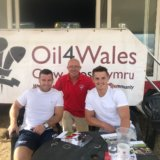 colin oil 4 wales