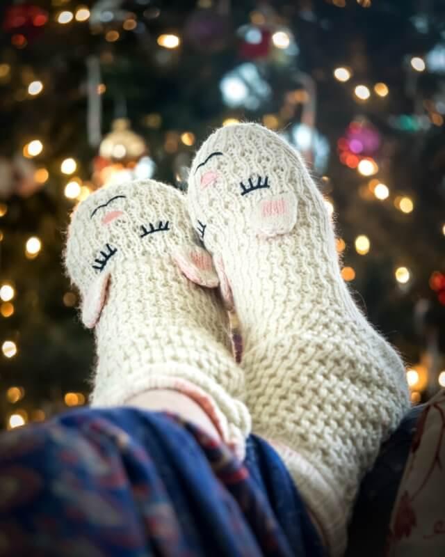 cosy winter finance