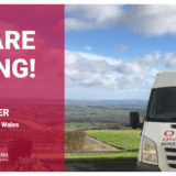 hiring engineer wales